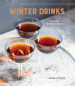 Winter Drinks