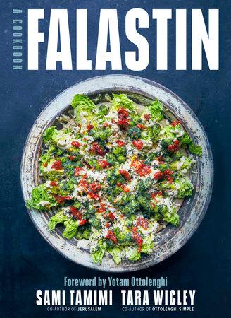 Falastin by Sami Tamimi and Tara Wigley