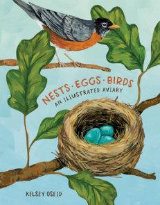 Nests, Eggs, Birds