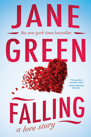 Falling Book Cover Picture