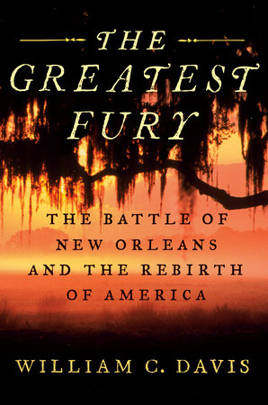The Greatest Fury by William C Davis