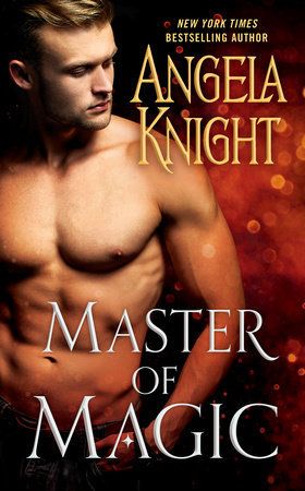 Master of Magic by Angela Knight
