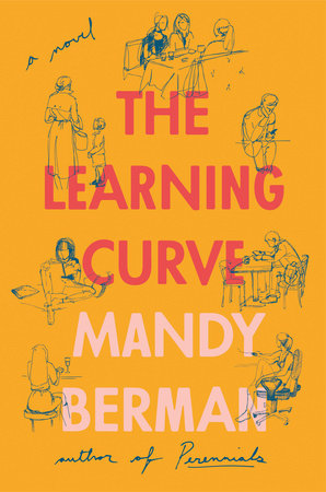 The Learning Curve by Mandy Berman