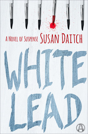 White Lead by Susan Daitch