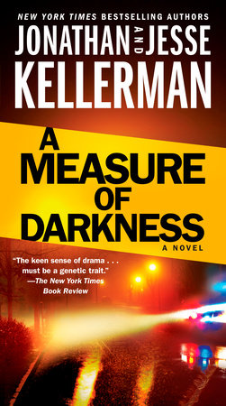 A Measure of Darkness by Jonathan and Jesse Kellerman