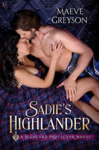Sadie's Highlander