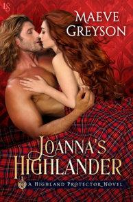 Joanna's Highlander