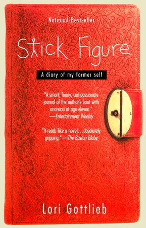 Stick Figure by Lori Gottlieb