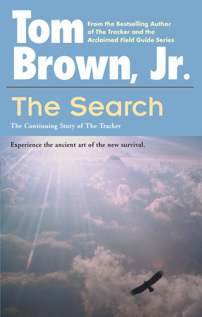 The Search by Tom Brown, Jr.