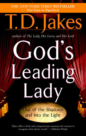 God's Leading Lady by T. D. Jakes
