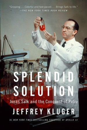Splendid Solution by Jeffrey Kluger