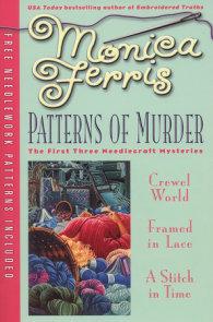 Patterns of Murder: Three-in-One