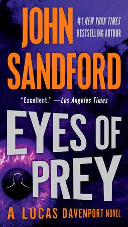 Eyes of Prey by John Sandford