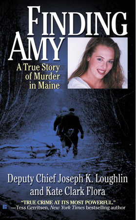 Finding Amy by Joseph K. Loughlin and Kate Clark Flora