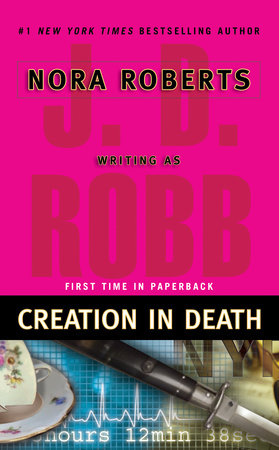 Creation in Death by J. D. Robb