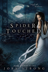 Spider-Touched