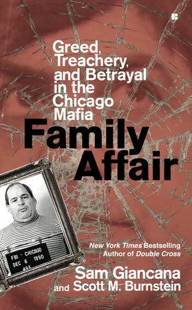Family Affair by Sam Giancana and Scott M. Burnstein