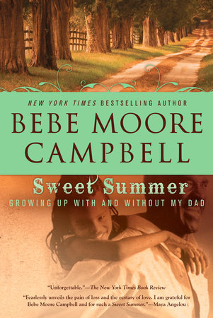 Sweet Summer by Bebe Moore Campbell