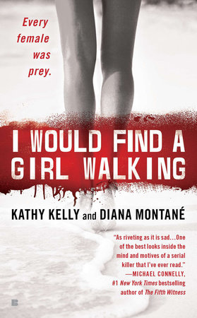 I Would Find a Girl Walking by Diana Montane and Kathy Kelly