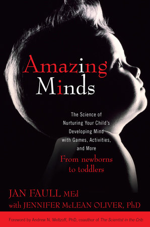 Amazing Minds by Jan Faull and Jennifer McLean Oliver