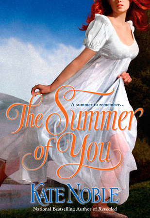 The Summer of You by Kate Noble