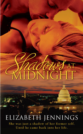 Shadows at Midnight by Elizabeth Jennings