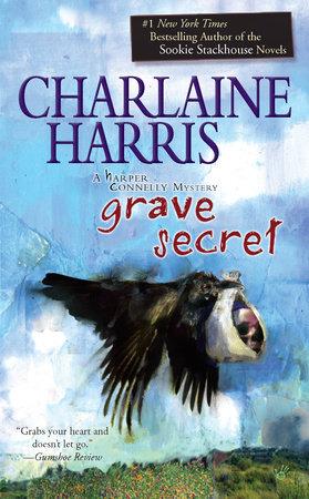 Grave Secret by Charlaine Harris