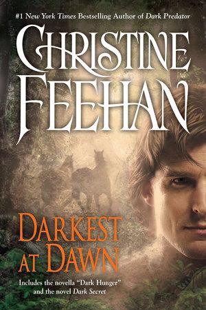 Darkest at Dawn by Christine Feehan