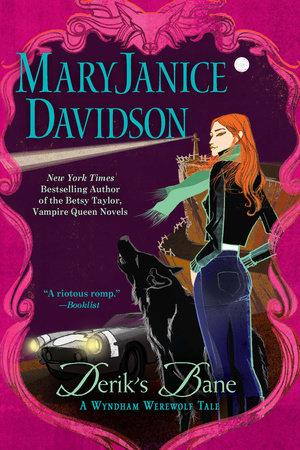 Derik's Bane by MaryJanice Davidson