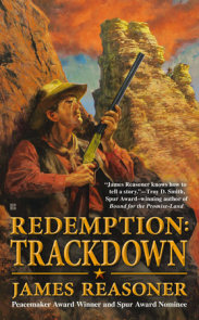 Redemption: Trackdown