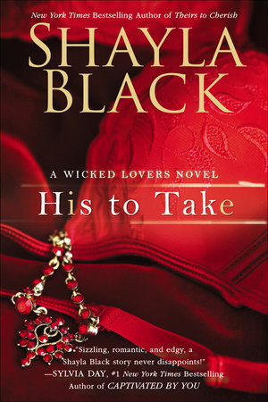His to Take by Shayla Black