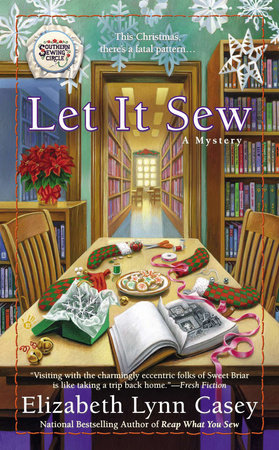 Let It Sew