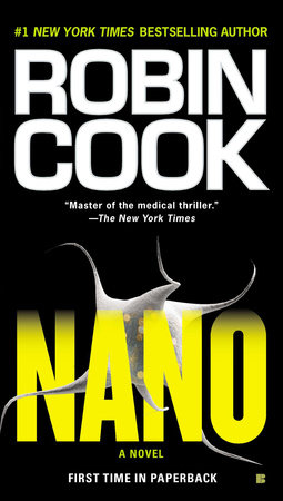 Nano by Robin Cook
