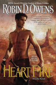 Heart Fire