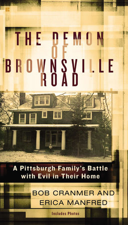 The Demon of Brownsville Road by Bob Cranmer and Erica Manfred