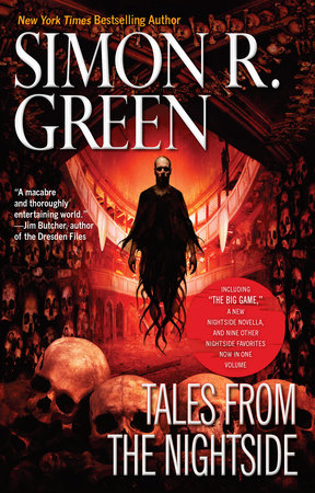 Tales from the Nightside by Simon R. Green