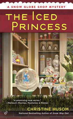 The Iced Princess