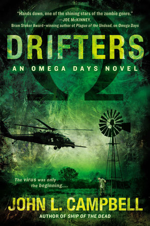 Drifters by John L. Campbell
