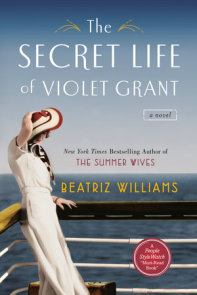 The Secret Life of Violet Grant