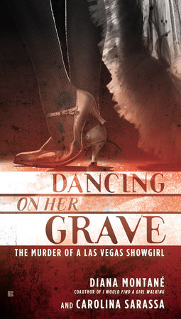 Dancing on Her Grave by Diana Montane and Carolina Sarassa