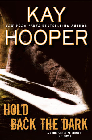 Hold Back the Dark by Kay Hooper