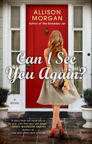 Can I See You Again?