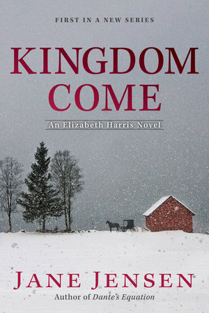Kingdom Come by Jane Jensen
