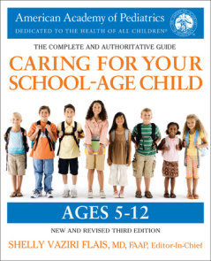Caring for Your School-Age Child, 3rd Edition