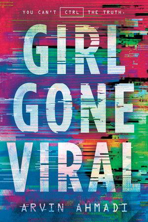 Girl Gone Viral by Arvin Ahmadi