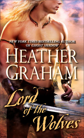 Lord of the Wolves by Heather Graham