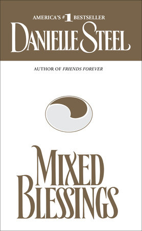 Mixed Blessings by Danielle Steel
