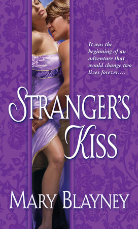 Stranger's Kiss by Mary Blayney