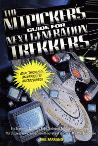 The Nitpicker's Guide for Next Generation Trekkers  Volume 1
