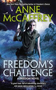 Freedom's Challenge